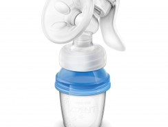 Philips Avent Tire Lait Manuel Natural